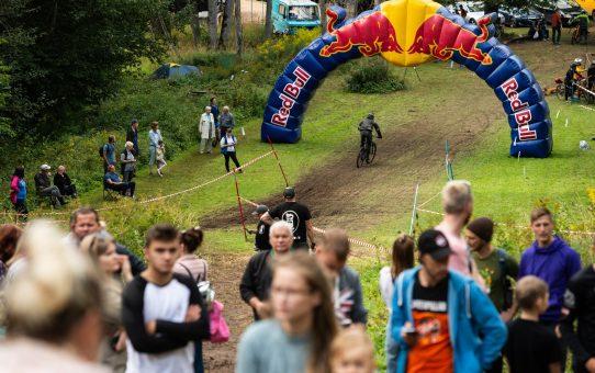 Video atskats: Latvijas Čempionāts - Baltic Downhill Cup # 3 - Highlights